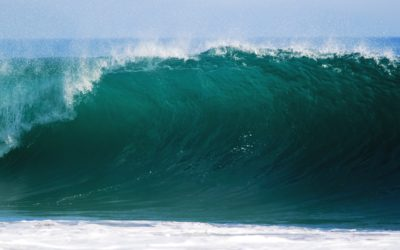 Why Guanacaste is one of the surf capitals of the world?