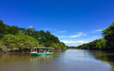 Coming to Costa Rica during our dry season?