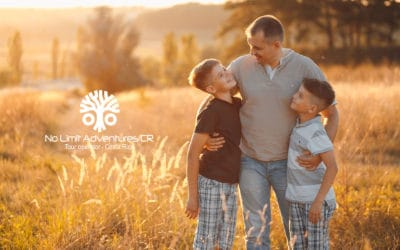 Adventure Tours for Father's Day