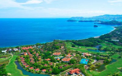 The day the most touristic places in Costa Rica became Costa Rican