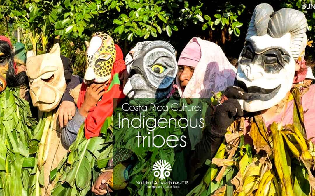 Costa Rica Culture: Indigenous Tribes